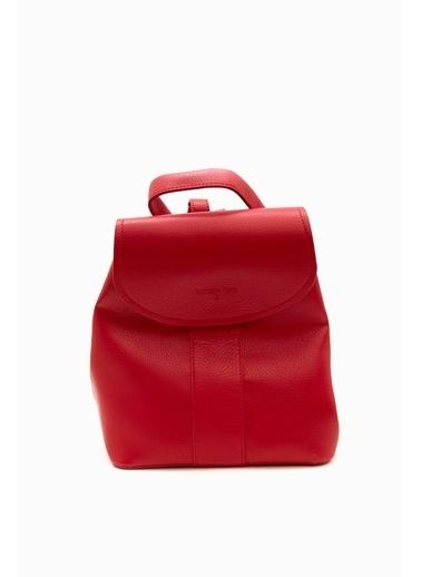 Patrizia Pepe Çanta Kırmızı